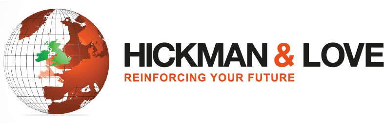 Hickman & Love - Reinforcing Your Future