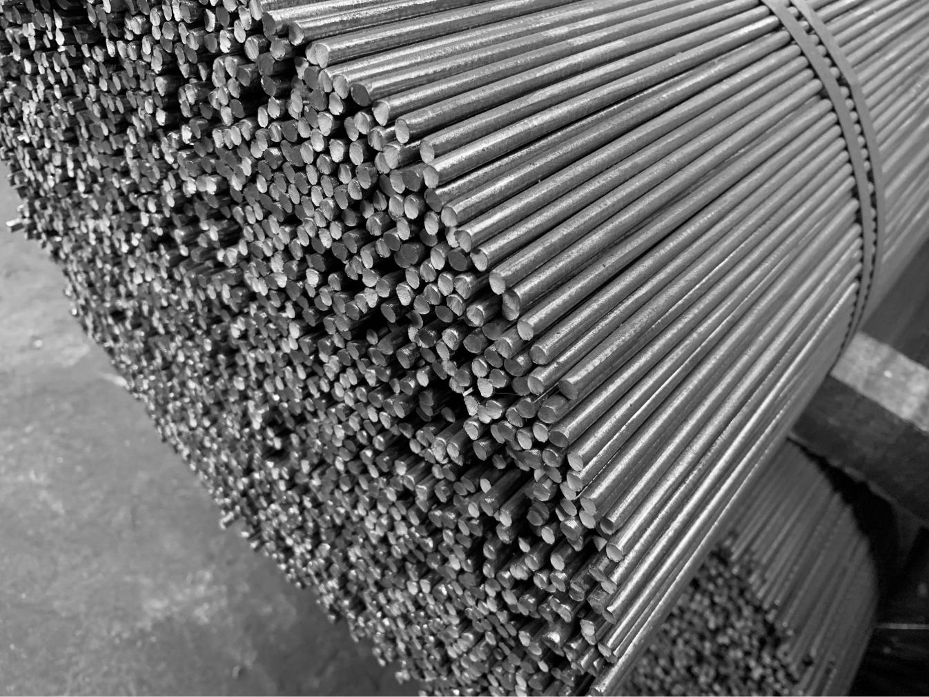 Steel Reinforcement Fabrication Specialists - Hickman & Love