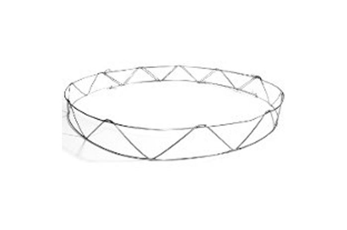 Circular Wire Spacers - Hickman & Love