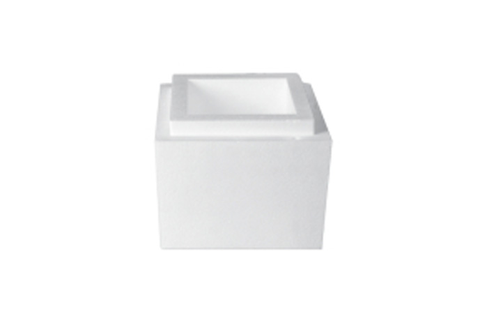 Polystyrene Cube Moulds - Hickman & Love