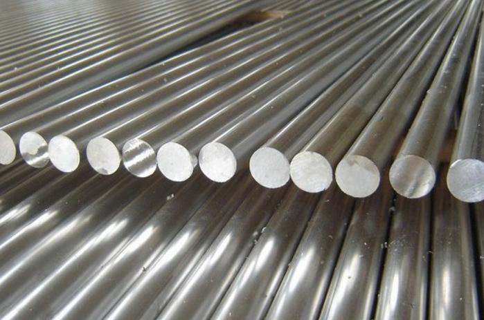 Stainless Steel Dowel Bars - Hickman & Love