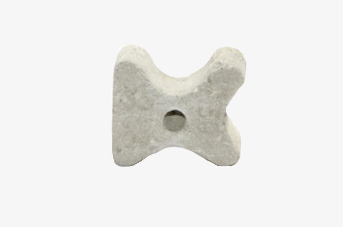 Triple Cover Concrete Spacers - Hickman & Love